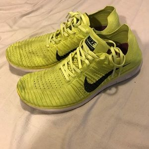 Nike Shoes - Nike running shoes size 14
